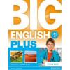 BIG ENGLISH PLUS 1