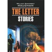 Записка. Рассказы / The letter stories