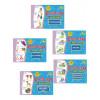 Карточки издательства «Підручники та посібники»
