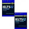 Практические экзаменационные тесты IELTS