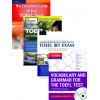 TOEFL • Test of English as a Foreign Language