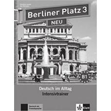 Упражнения Berliner Platz 3 NEU Intensivtrainer