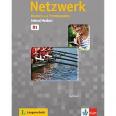 Упражнения Netzwerk B1 Intensivtrainer