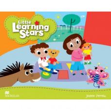Учебник  Little Learning Stars Pupil's Book