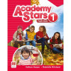 Academy Stars Ukraine 1