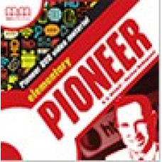 Диск Pioneer Elementary DVD