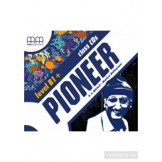 Диски Pioneer B1+ Class Audio CDs