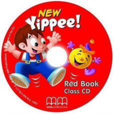 Диск New Yippee Red  Class CD