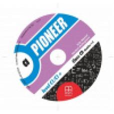 Диски  Pioneer C1/C1+ A' Class  Audio CDs