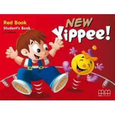 Учебник New Yippee Red Student's Book