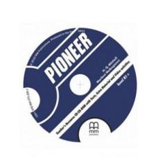Диск Pioneer B1+ DVD