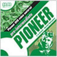 Диск Pioneer Pre- Intermediat DVD