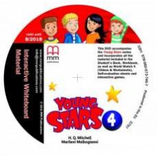 Диск Young Stars 4 IWB