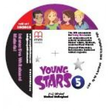 Диск Young Stars 5 IWB