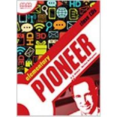 Диски Pioneer Elementary Class Audio CDs