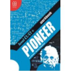 Рабочая тетрадь Pioneer C1/C1+ Workbook