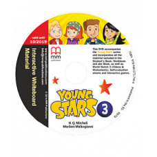 Диск Young Stars 3 IWB