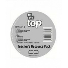 Диск To the Top 1-3 Teacher's Resource CD-ROM
