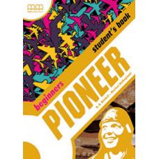 Учебник английского языка Pioneer Beginner Student's Book