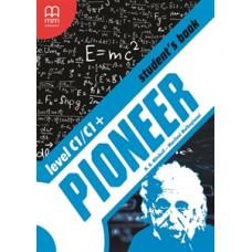 Учебник английского языка Pioneer C1/C1+  Student's Book