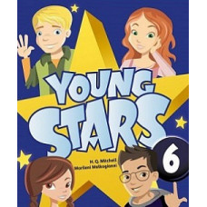 Диски Young Stars 6 Class Audio CD