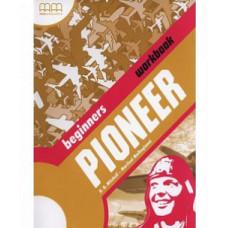 Рабочая тетрадь Pioneer Beginner Workbook