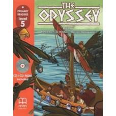 Книга Odyssey with CD/CD-ROM Level 5