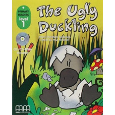 Книга Ugly Duckling Level 1 with CD-ROM