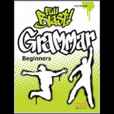 Грамматика  Full Blast 1 Grammar Beginners