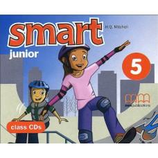 Диск Smart Junior 5 Class CD