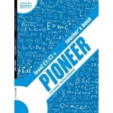 Книга для учителя Pioneer C1/C1+ B' Teacher's Book
