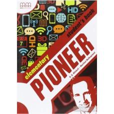 Учебник английского языка Pioneer Elementary Student's Book