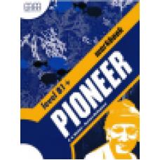 Рабочая тетрадь Pioneer B1+ Workbook