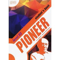 Учебник английского языка Pioneer B2 Student's Book