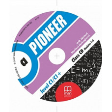 Диски Pioneer C1/C1+ B' Class Audio CDs