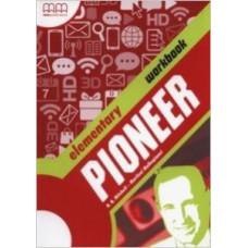 Рабочая тетрадь Pioneer Elementatary Workbook
