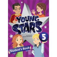 Учебник Young Stars 5 Student`s Book