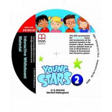 Диск Young Stars 2 IWB