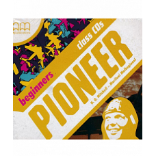 Диски Pioneer Beginner Class Audio CDs