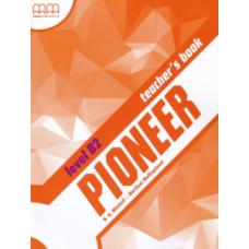 Книга для учителя Pioneer B2 Teacher's Book