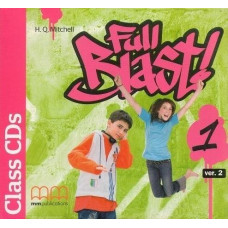 Диск Full Blast 1 Class CD