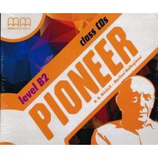 Диски Pioneer B2 Class Audio CDs