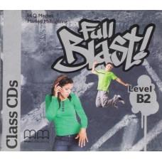 Диск Full Blast B2 Class CD