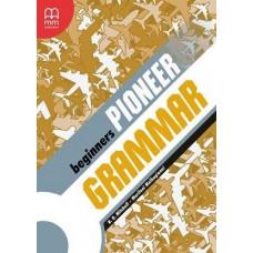 Грамматика английского языка Pioneer Beginner Grammar