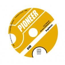 Диск Pioneer Beginner DVD