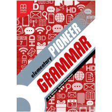 Грамматика английского языка Pioneer Elementary Grammar