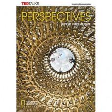 Учебник английского языка Perspectives Upper-Intermediate Student Book