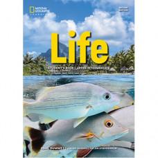 Учебник английского языка Life 2nd Edition Upper-intermediate Student's Book with App Code