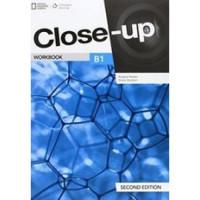 Рабочая тетрадь Close-Up 2nd Edition B1 Workbook