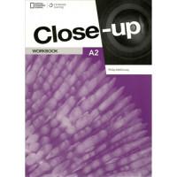 Рабочая тетрадь Close-Up 2nd Edition A2 Workbook